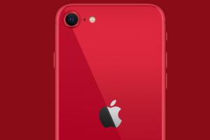 蘋果放手「讓利」賺最少!新 iPhone SE 主要對手也曝光