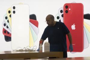 搭 A12X 處理器!蘋果又有三款新品要上架了?