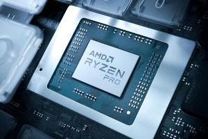 AMD 搶攻商務筆電!3 款 Ryzen PRO 4000 處理器登場