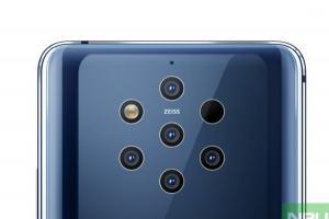 下放到中高階機?Nokia 9.3 PureView 5G 將有一項「特別功能」
