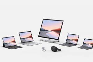 重僅774克、續航達13小時!微軟13吋二合一Surface Pro X 登台開賣