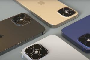 4 款 5G 新 iPhone 規格命名曝光!定價更低、儲存空間也翻倍