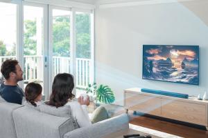 支援最高規 7.1.2 聲道!Sony 推出全新 HT-G700 家庭環繞音響