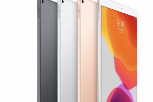蘋果 2 款新 iPad 準備登場?爆料:看齊 iPhone SE 平價策略