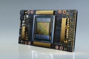 NVIDIA 發表首款 Ampere 架構 A100 顯卡!瞄準企業 AI 計算需求