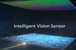 Sony 感光元件再發力!讓相機自帶 AI 分析功能