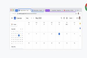 Google 推出新版 Chrome 83!超實用「分頁群組」功能上線