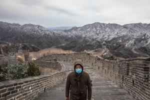 中國人可以有限度「翻牆」了?黨媒主編發文反對公安開罰