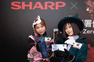 夏普 5G 手機確定登台!「輕」旗艦 AQUOS Zero 2 搶先上市