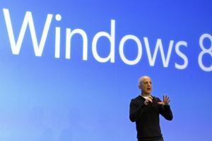 微軟Windows 8 之父曬「新電腦」!被發現是 iPad Pro 掀網友熱議
