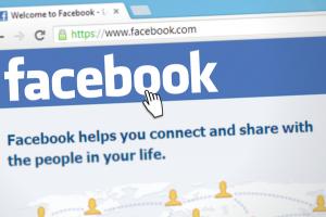 臉書「名人粉專」攻擊事件頻傳!FB 在台灣發送安全警告