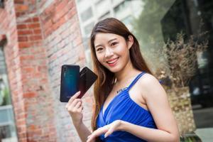 中國手機重返台灣市場!半年來第一款新機正式上市