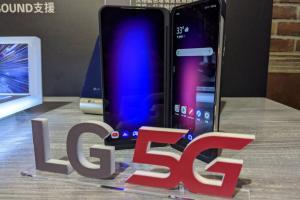 影/支援 5G、還有雙螢幕!LG 全新旗艦手機 V60 ThinQ 正式登台