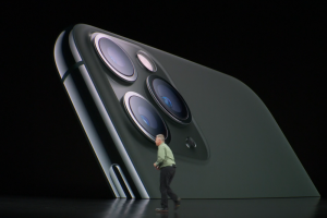 10年Android鐵粉換iPhone一個月就放棄!狂列 21 項缺陷