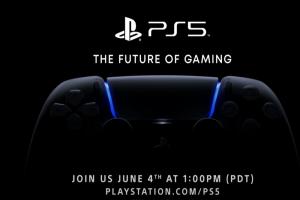 SONY PS5 全球發表會下週五線上直播!中國玩家怨「得翻牆」才能看