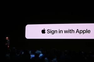 資安專家曝「Sign in with Apple」快速登入藏重大漏洞!蘋果證實並已火速修補