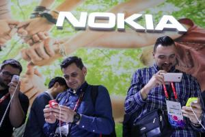 Nokia 也要出首款摺疊智慧手機?外媒曝光概念渲染圖