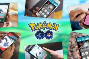 《Pokémon GO》推出進階版AR新玩法!限定這4款手機才玩得到