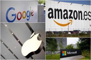 蘋果被「它」擠落第三!2020 全球科技品牌價值前十強揭曉
