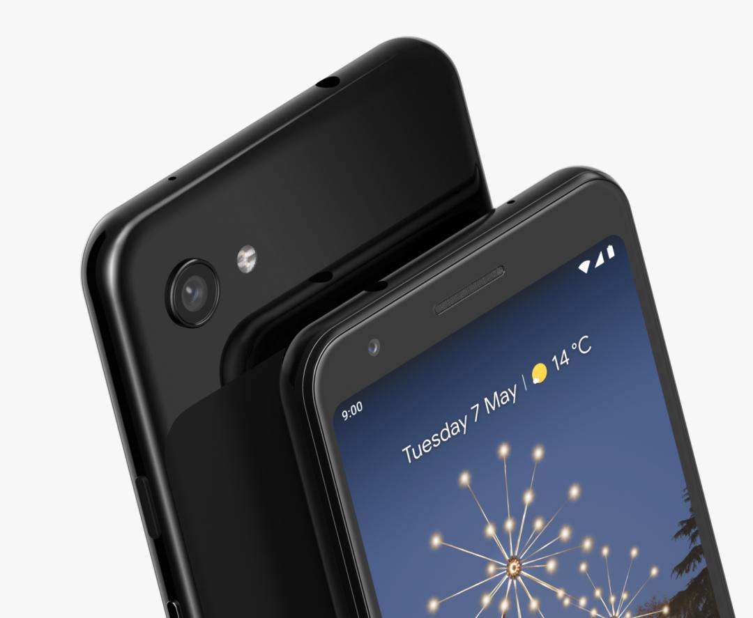 Google 中阶旧机意外击败新iPhone SE✡