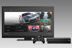 功能更像 Steam?微軟 Xbox Store 商店新介面曝光