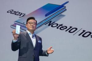 迎戰蘋果iPhone 12!韓媒曝三星新旗艦 Galaxy Note 20 發表日