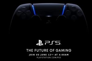 Sony 本週五揭曉 PS5 遊戲內容!官方暗示:一定要戴耳機看