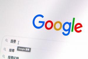 關鍵字搜尋輸入亂碼竟跳出「陳菊善款」!Google 台灣官方承認錯誤