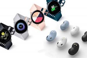 搶先 Note 20 上市?三星新一代智慧手錶、無線耳機傳 7 月發表
