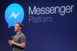 手機版 Messenger 將可上鎖防護隱私外洩!臉書新功能測試中