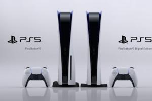 【本週 5 大科技新聞】Sony PS5 正式現身、《動物森友會》銷量終於輸了