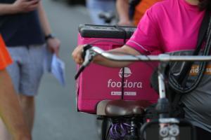 國際外送平台Foodora用戶個資72萬筆遭外洩!遍及全球14個國家