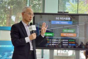 首秀 28GHz 高頻跑速!亞太電信:5G 服務不慢同業一個月