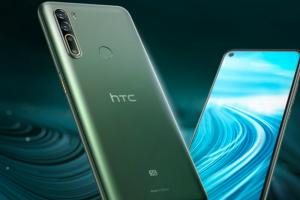 HTC 今年新機 U20 5G 終於登場!鐵粉嘆 5 點期待落空