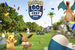 《Pokemon GO》引入全新「進化系統」!年度最大活動細節也公開