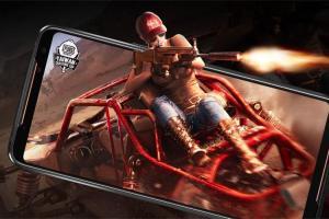傳承設計、奪 Android 效能最強!華碩「新旗艦」實機曝光