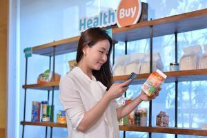 掃描條碼、把關飲食!首款智慧互動食安健康 App 正式登台