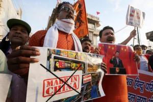 印度反中情緒高漲!網友開始呼籲抵制小米、改買華碩