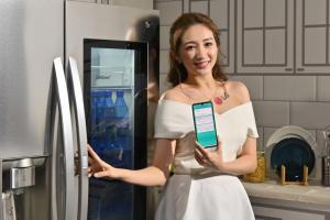 操控家電不再需要遙控器!搶先直擊 LG 智慧家庭體驗展
