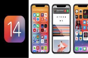 老 iPhone 還能再戰一年!蘋果新版 iOS 14 支援機型清單出爐