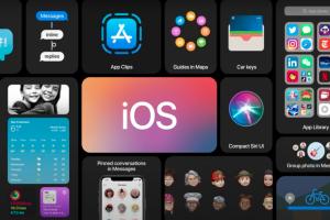 影/蘋果 WWDC 重點整理! iOS 14、iPadOS 五大作業系統變化歷年最大