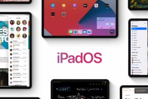 Apple Pencil 更聰明強大!蘋果公布新一代 iPadOS 14