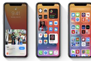 iOS 14 迎歷代最大更新!亮點功能讓 Windows Phone 老粉絲超感動