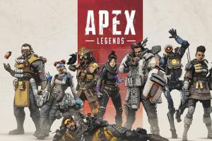 「吃雞」狂潮!《Apex英雄》將在今年推出 Switch 版、手遊版