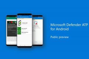 跨界支援!微軟推出 Android 版防毒軟體「Microsoft Defender ATP」