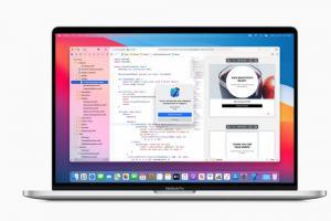 蘋果 Mac 甩開 Intel 直攻 5 奈米!台積電成最大贏家