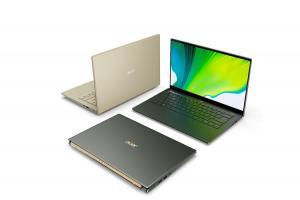商務族群、創作者都有新品!宏碁更新 ConceptD、Swift 5 系列筆電