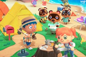 任天堂 《動物森友會》銷量終於被超越!遭 PS4 新「崩潰大作」擊落