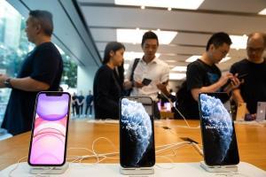 國外電信商官網意外走漏消息?iPhone 12 四款機型名稱首度曝光