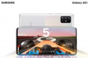 全台最便宜 5G 手機要換人了?三星 2 款平價新機狙擊 HTC